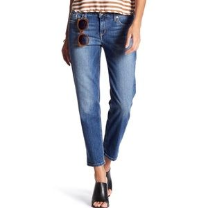 Joe's Jeans The Billie Crop Boyfriend Slim Jeans